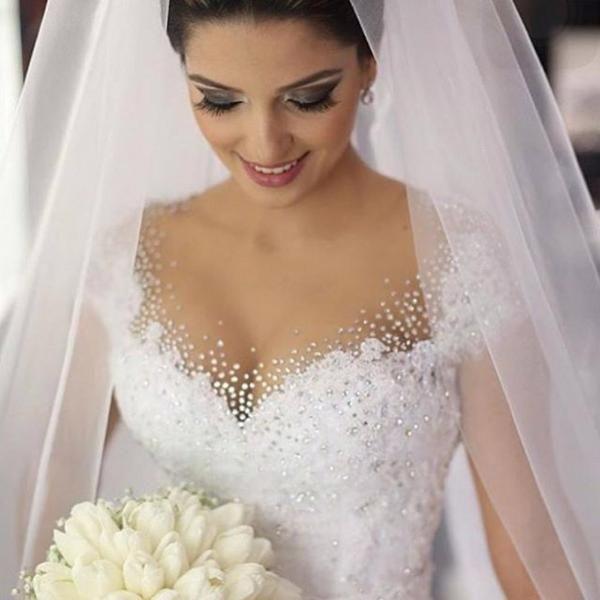 Best Vestido Noiva Princesa Ideas On Pinterest Vestido Noiva