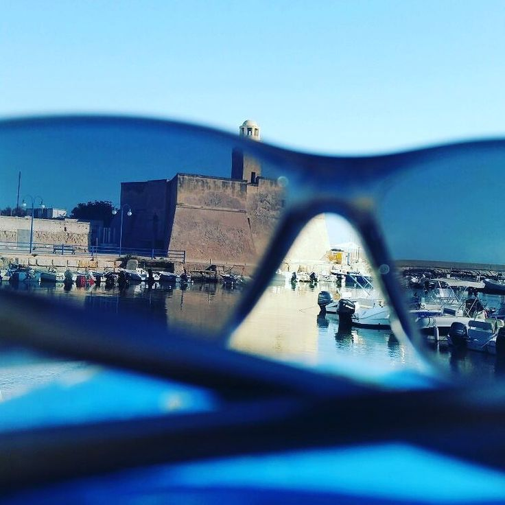 Watch the World through your #Sunglasses