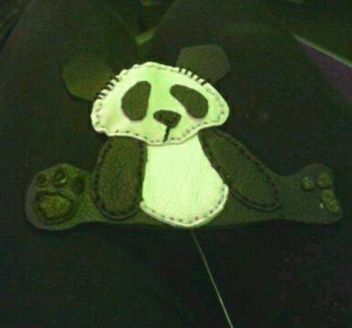 .panda phone pal. Jenny Southwell.