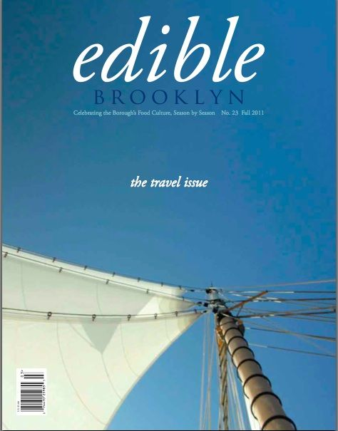 edible brooklyn the travel issue