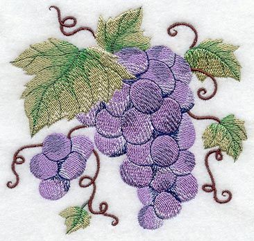 Machine Embroidery Designs at Embroidery Library! - Color Change - C3193