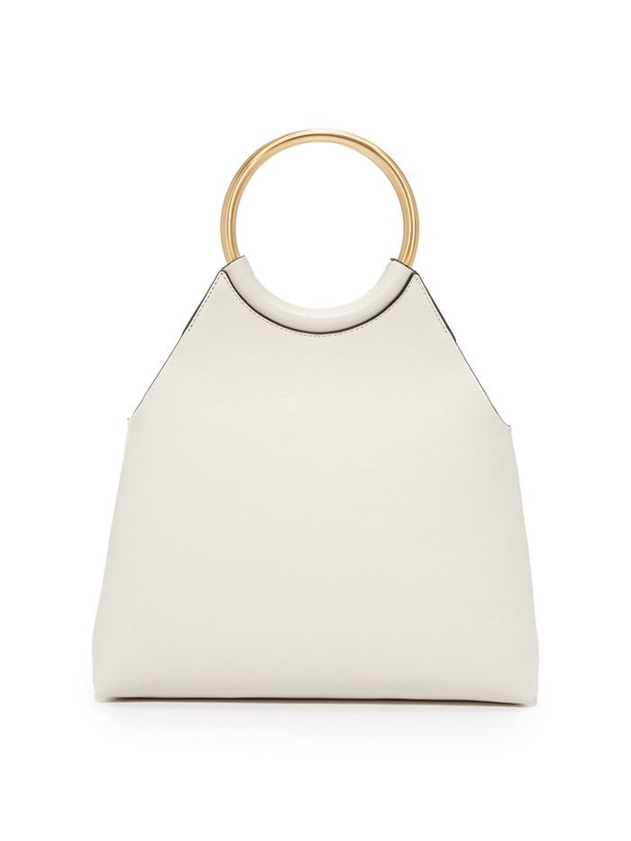 For today's product pick, we're loving the Chloe Bag by Flynn from Shopbop!