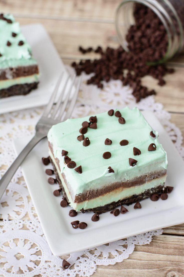 The 25+ best Chocolate lasagna dessert ideas on Pinterest | Oreo ...