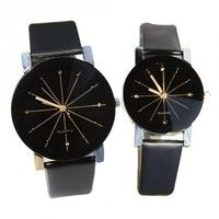 Features:  Product categories: wristwatches  The strap material: PU leather  Watchcase: metal  Case