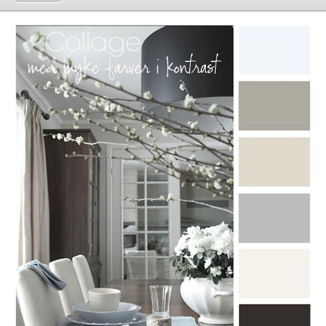Love this color pallet.