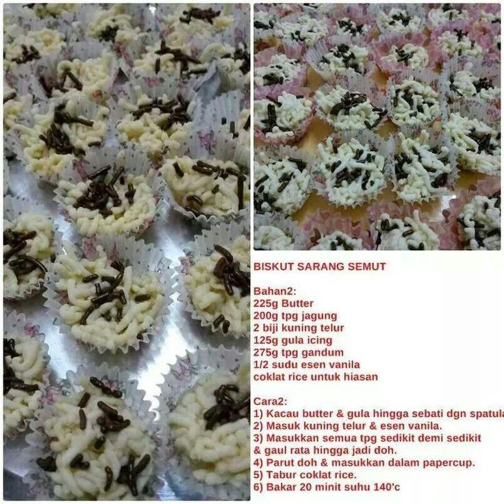 images  kekpudingbiskut  lauk pauk  pinterest oreo cheesecake powder Resepi Biskut Sarang Semut Hanieliza Enak dan Mudah