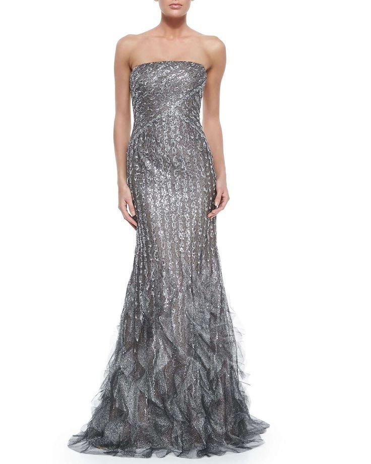 22 best Evening dresses images on Pinterest | Evening gowns, Formal ...