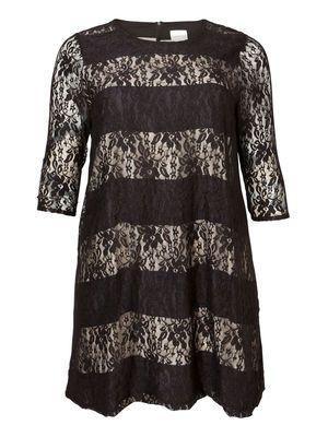 KEY SHORT DRESS #romance #dress #lace #JUNAROSE @David Rose