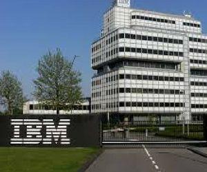 Noticias Que Te Informan: Record de IBM  al lograr mayor registro de patente...