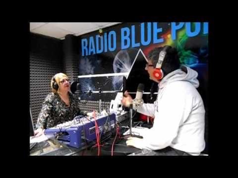 Salvatore Attanasio Avitabile Intervista su Radio Blue Point 5° Puntata