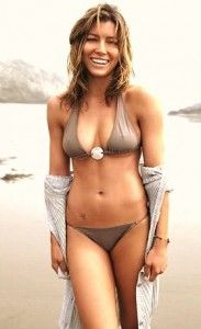 jessica biel workout.  Actually an amazing plan!  Goes by days of the week which is always awesome!