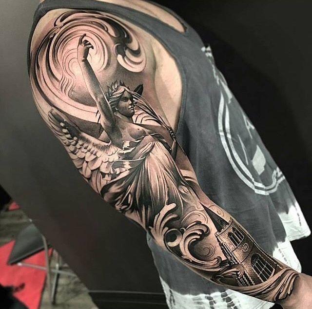 50 Eye-Catching Lion Tattoos That'll Make You Want To Get Inked | ecomodo.si…