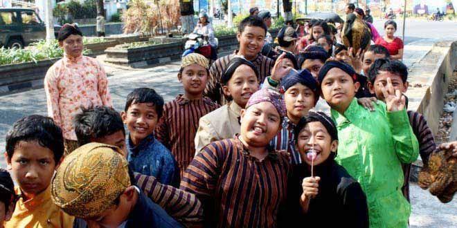 Yogyakarta bikin seluruh sekolah ramah anak