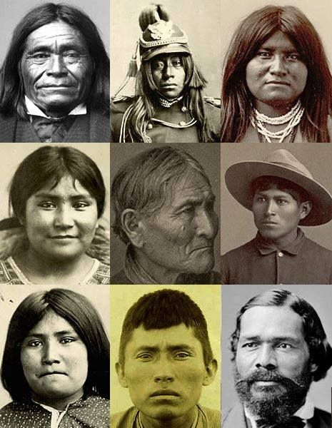 496 best images about Apache. Indian on Pinterest ...