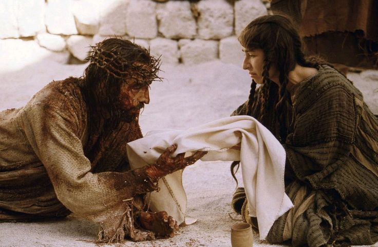 watch Passion of the Christ