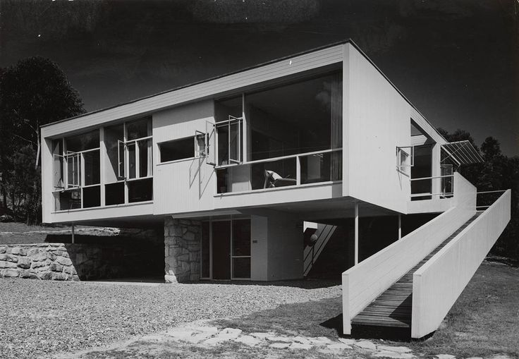 Rose Seidler House Sydney