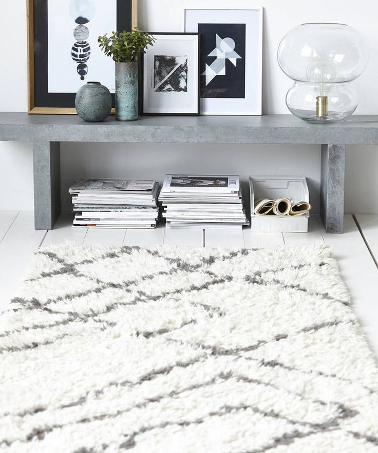 How To Style A Vignette Inspired By Danish Brand House Doctor The Hallway Bench