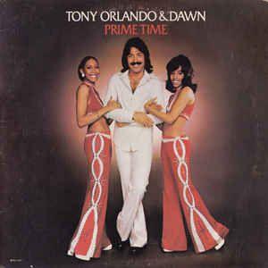 Tony Orlando & Dawn - Prime Time: buy LP, Album at Discogs
