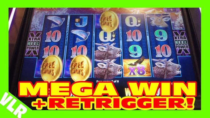 How to find a winning slot machine in vegas