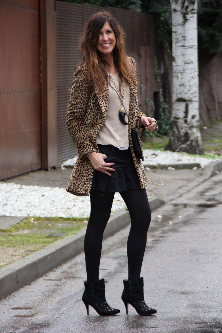 these rainy days: leopard coat and isabel marant style boots-51547-mytenida