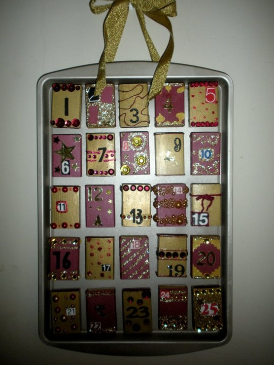 Diy Christian Advent Calendar : Best bible verse advent calendar ideas on pinterest