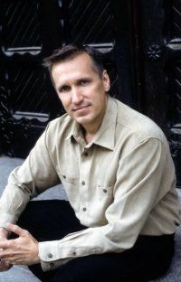 James Rollins, another great author.