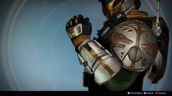 Iron Breed Gauntlets (Year 3) | Destiny Wiki | Fandom powered by Wikia