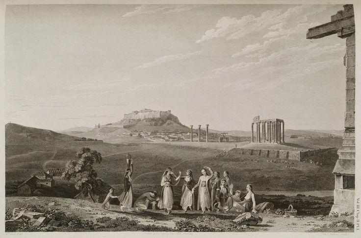 1751-1753 Stuart-Revett