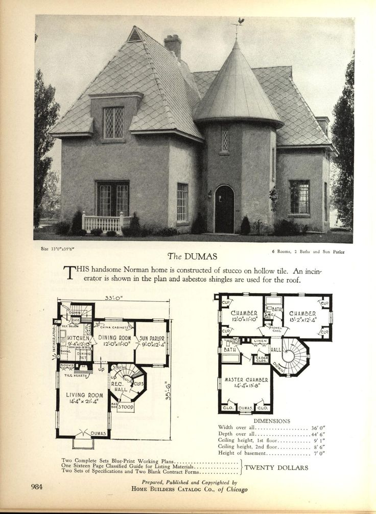 229 best 1890 1960 tudor revival images on pinterest for Tudor revival house plans