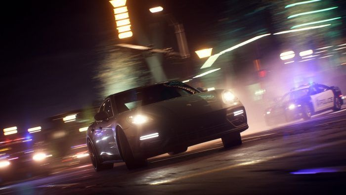 Electronic Arts and Ghost Games have unveiled Need for Speed Payback, the latest entry in the long-running racing series coming to consoles and PC. - See more at: http://cogconnected.com/news/#sthash.sTLe6o7v.dpuf
