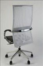 Polo Mesh Back Chair
