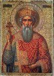 Genealogy profile for Vladimir the Great, Grand Prince of Kiev