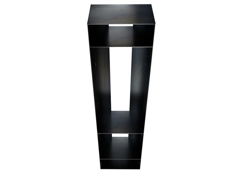 stahlm bel innen f r kaminholz oder b ro metallm bel stahlm bel f r innen und au en. Black Bedroom Furniture Sets. Home Design Ideas