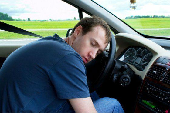Crean Aplicación Para Evitar Quedarse Dormido Al Volante