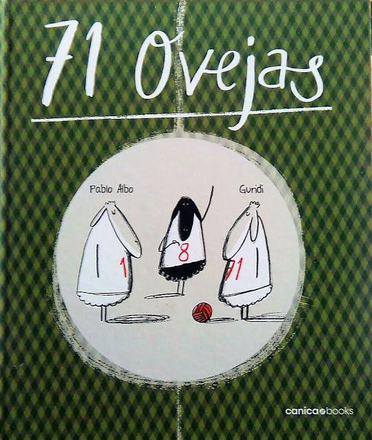 "Pilar Redondo cuentacuentos: "" #Hoyleemos: 71 Ovejas"""