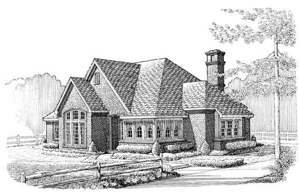 25 best ideas about european house plans on pinterest