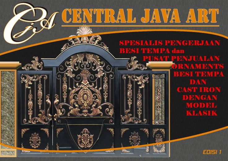 https://centraljavaartcj.wordpress.com/ CENTRAL JAVA ART  Spesialis Besi tempa juga jual ornamen besi tempa  Tlpn.085329003383 telkomsel  Wa. 085945443684 xl / Bbm,54ECB664, Jakarta