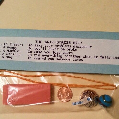 stress kits for employees | just b.CAUSE