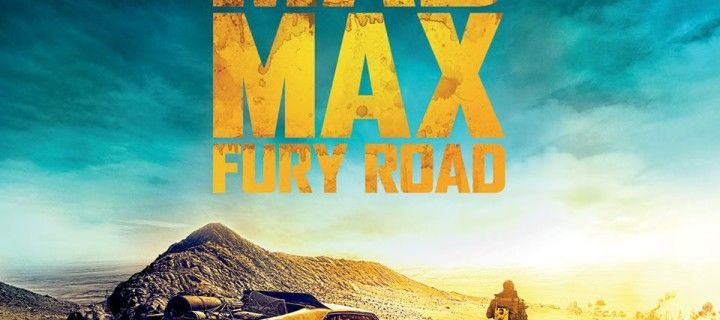 Soundtrack Review: Mad Max Fury Road