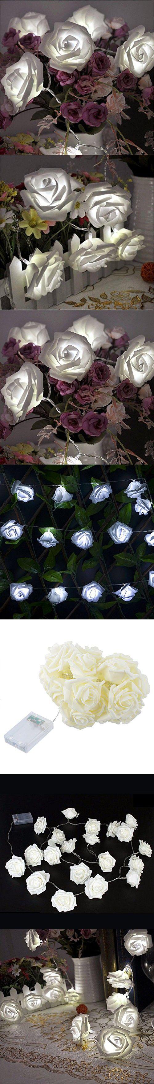 Best 25 Led Fairy Lights Ideas On Pinterest Exterior