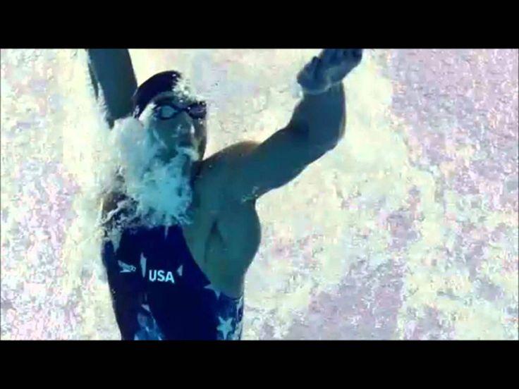 Elite Athlete Workouts - Michael Phelps