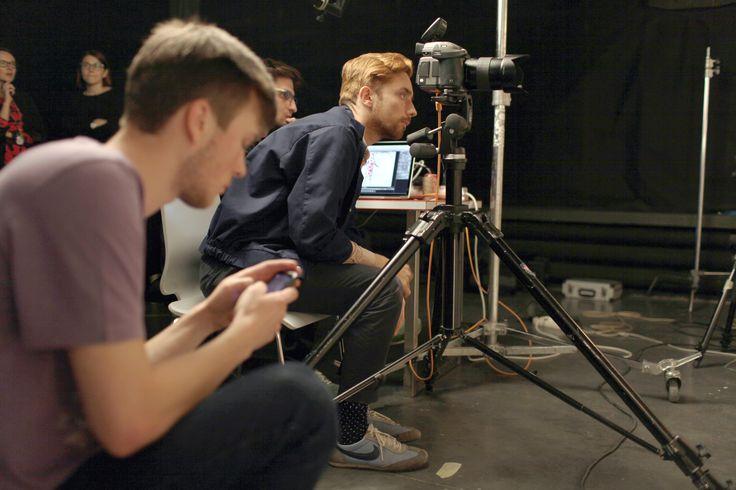 8th AFF photo shoot | Studio Tęcza | photo: Jacek Kołodziejski