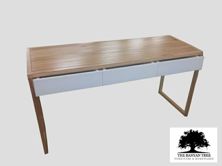 Coco Desk http://www.thebanyantree.com.au/collections/desks/products/lh-2141-coco-desk