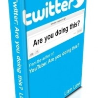 Download the new book 'Twitter: Are you doing this?' by Liam Lusk for FREE