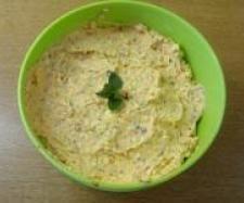 Rezept Türkischer  Brotaufstrich von Moneypenny - Rezept der Kategorie Saucen/Dips/Brotaufstriche