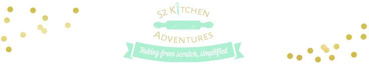 52 Kitchen Adventures
