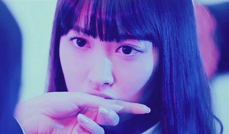 Kojima Haruna - Mazariau Mono