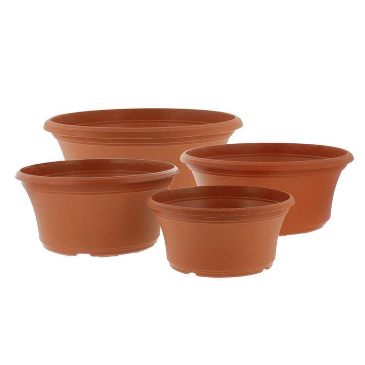 25 unique plastic plant pots ideas on plastic flower pots clay flower pots and