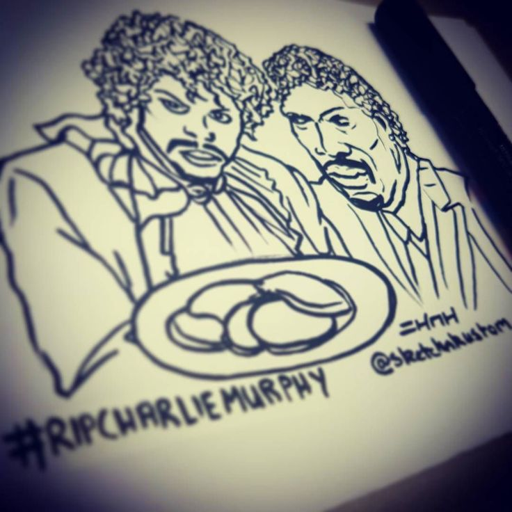 Definitely my favorite cast member on the #chappelleshow #truehollywoodstories #ripcharliemurphy #art #charliemurphy #throwback #flashback #tyree #stinky #funny #comedian #cool #memories #retro #prince #pancakes #80s #story #rip #brooklyn #newyork #rickjames #dedication