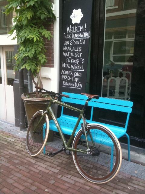 Sid & Liv, Nijmegen